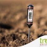 PH_Acidità del terreno alcalino o acido trea garden e pet store