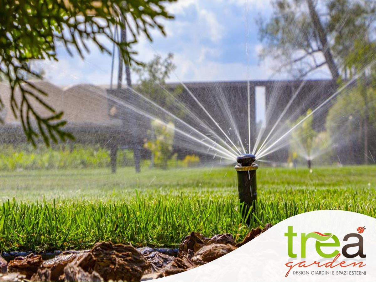 installazione impianti irrigazione pop up,