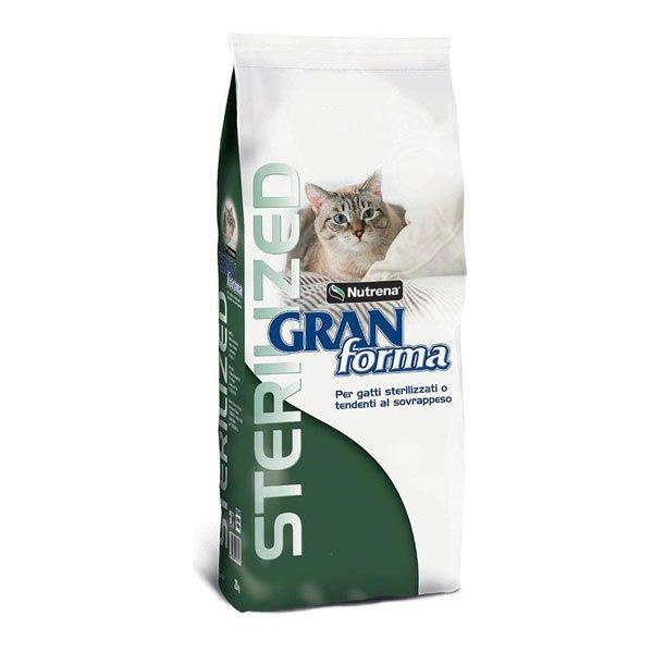 Croccantini per gatti vari tipi - Gran Forma